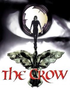 DN633-Tin TD 131115-The Crow