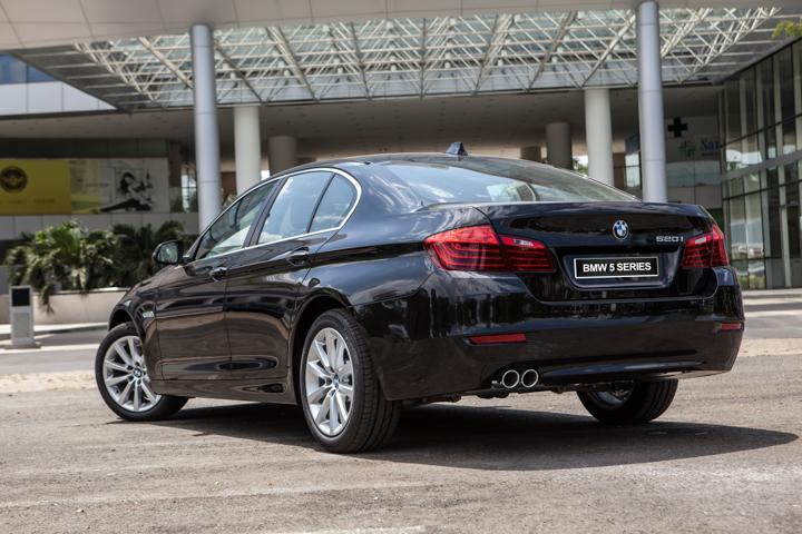 20160226-BMW 520i Special Edition.007
