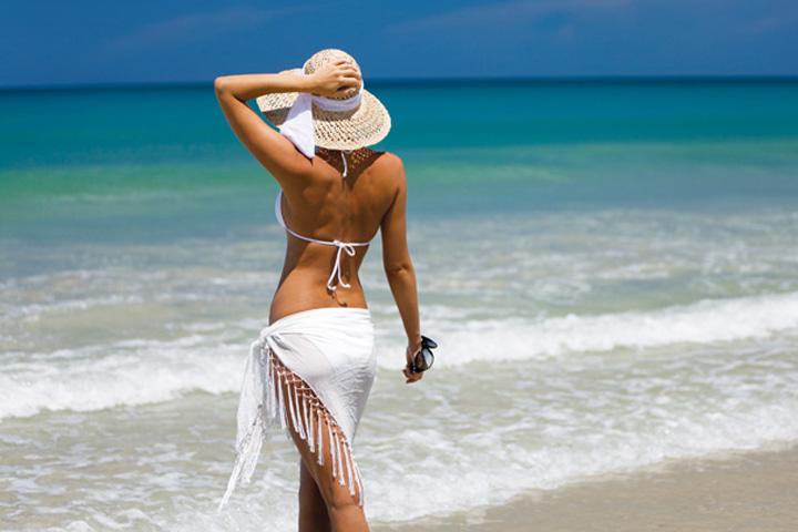 4 quy tắc dưỡng da đẹp hoàn hảo trong mùa hè nóng bức