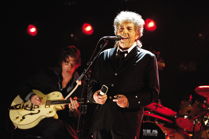 DN660_Amnhac100616_Bob-Dylan