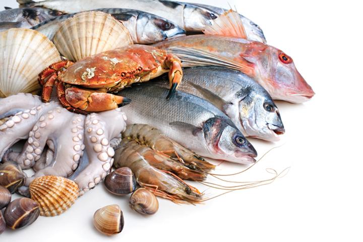 Ăn hải sản ngừa mất trí nhớ