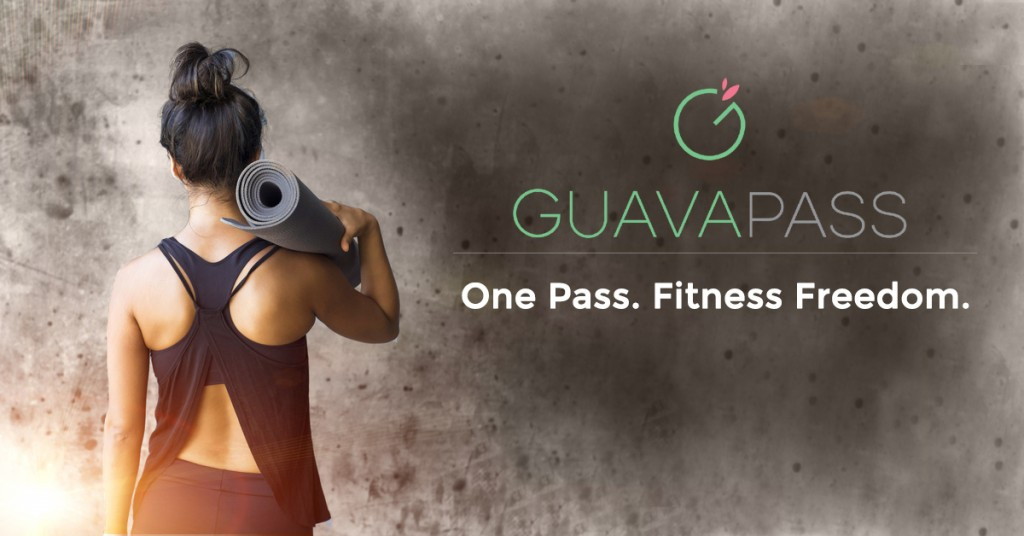 KFit và GuavaPass