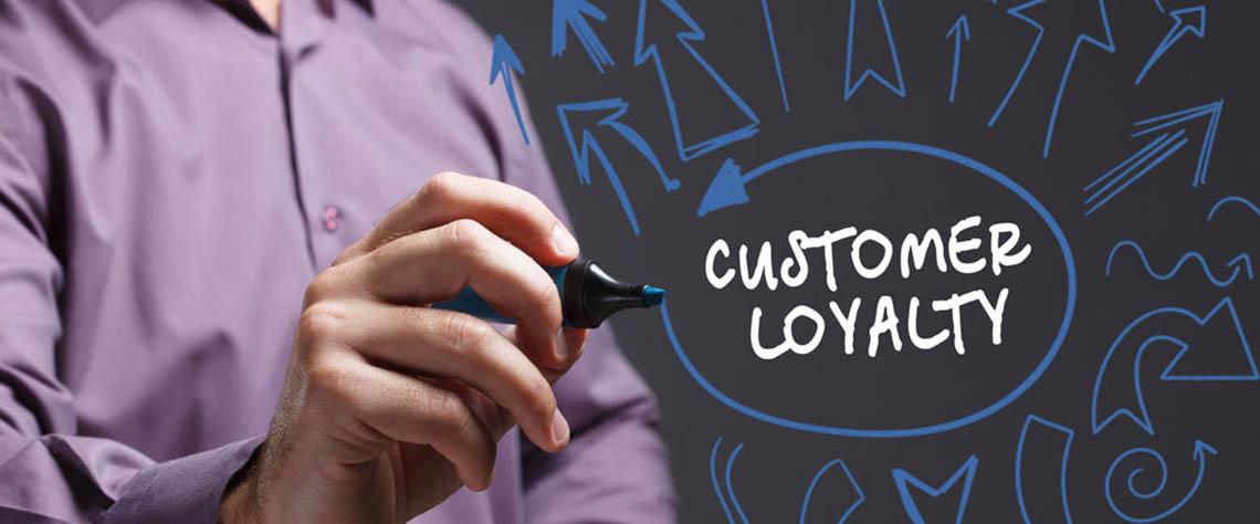 Những quan niệm sai lầm về lòng trung thành trong kinh doanh - 2