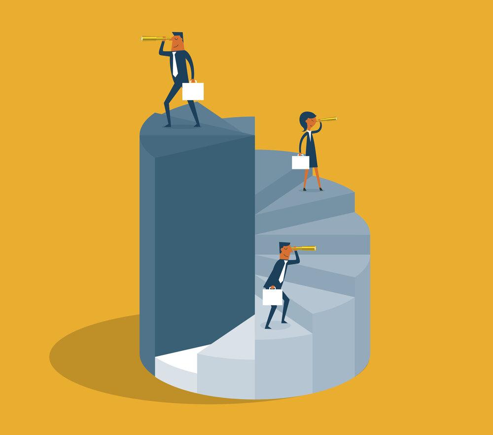 Những quan niệm sai lầm về lòng trung thành trong kinh doanh - 3