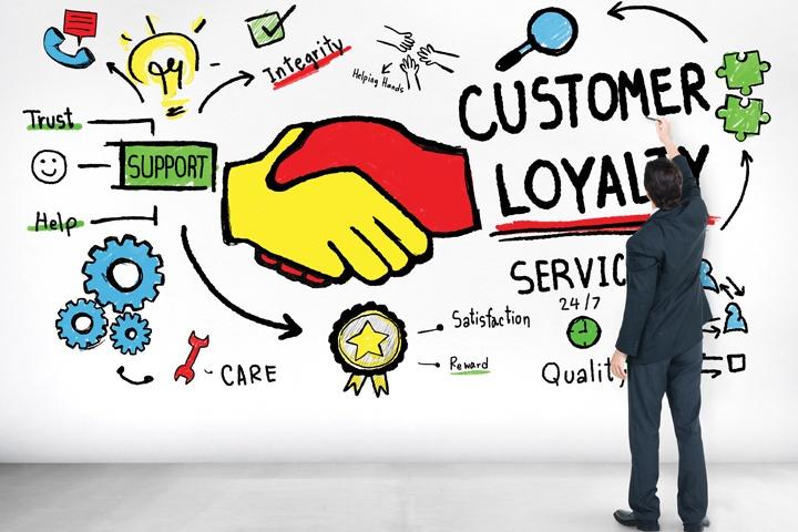 Những cảm xúc thắt chặt lòng trung thành của khách hàng