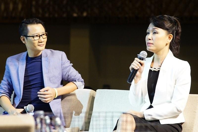 Cùng với chuyên gia dinh dưỡng Trần Lan Hương