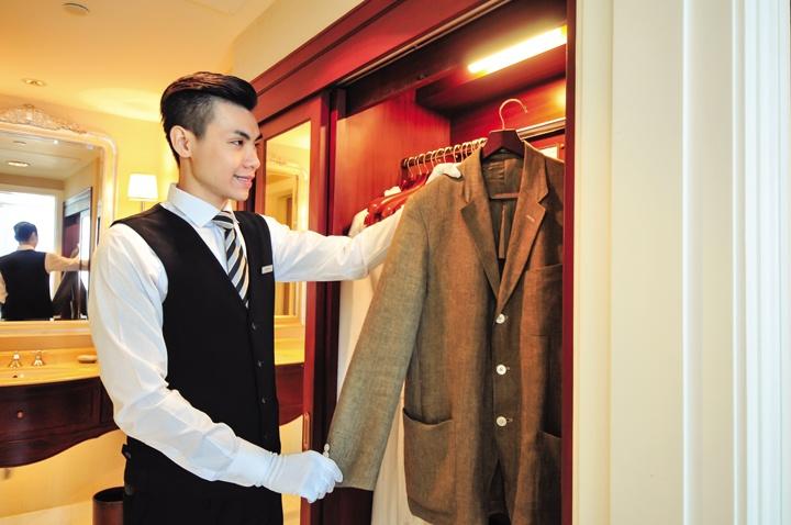 Dịch vụ cao cấp tỉ mỉ đến từng chi tiết nhỏ tại Khách sạn Park Hyatt Saigon
