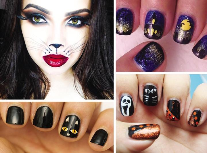 Halloween dễ thương 6