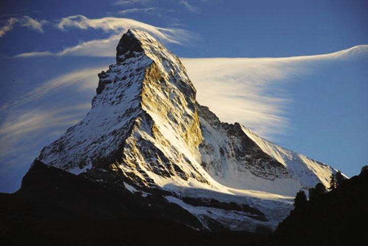 Mùa đông rực rỡ ở Thụy Sĩ 4