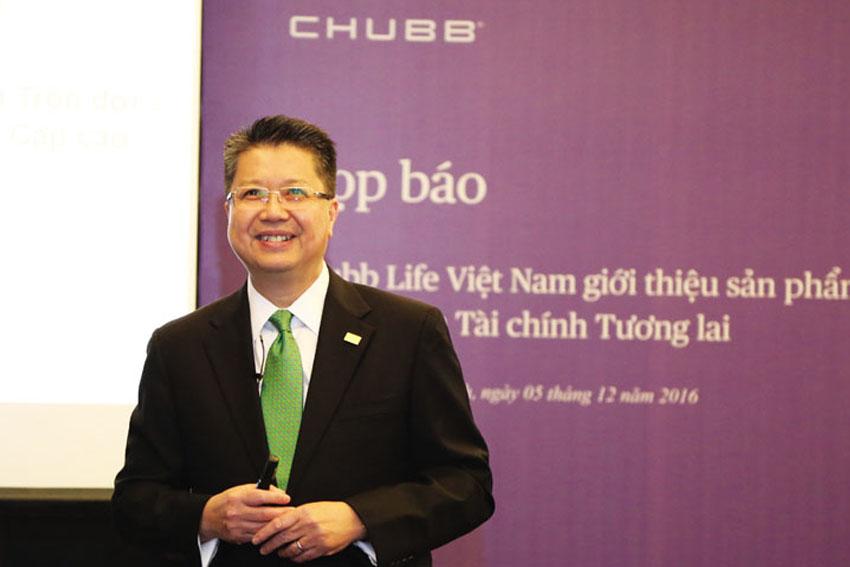 Chubb Life Việt Nam 1