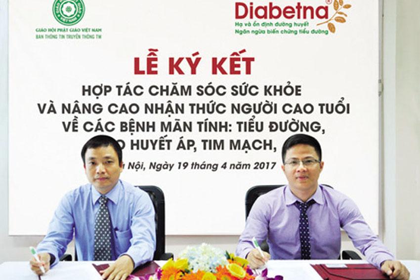 Diabetna-dong-hanh-cung-giao-hoi-phat-giao-nang-cao-nhan-thuc-ve-tieu-duong-TinSK-703-2017-ok