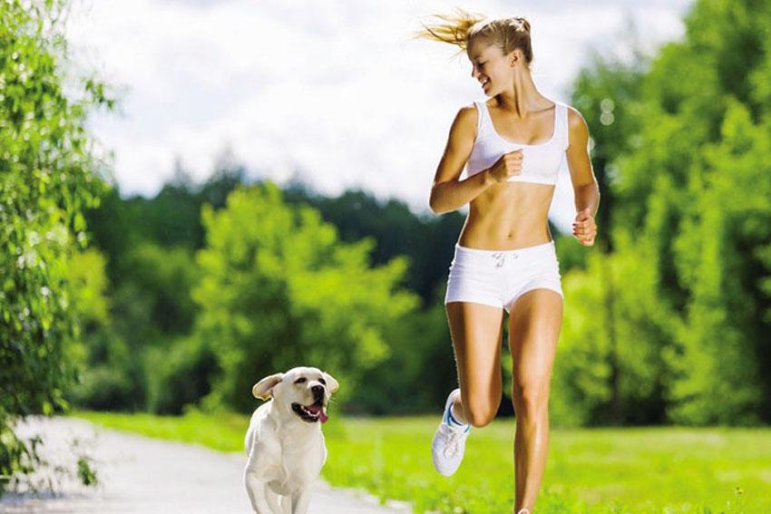 Phòng tránh đau bắp chân khi chạy bộ