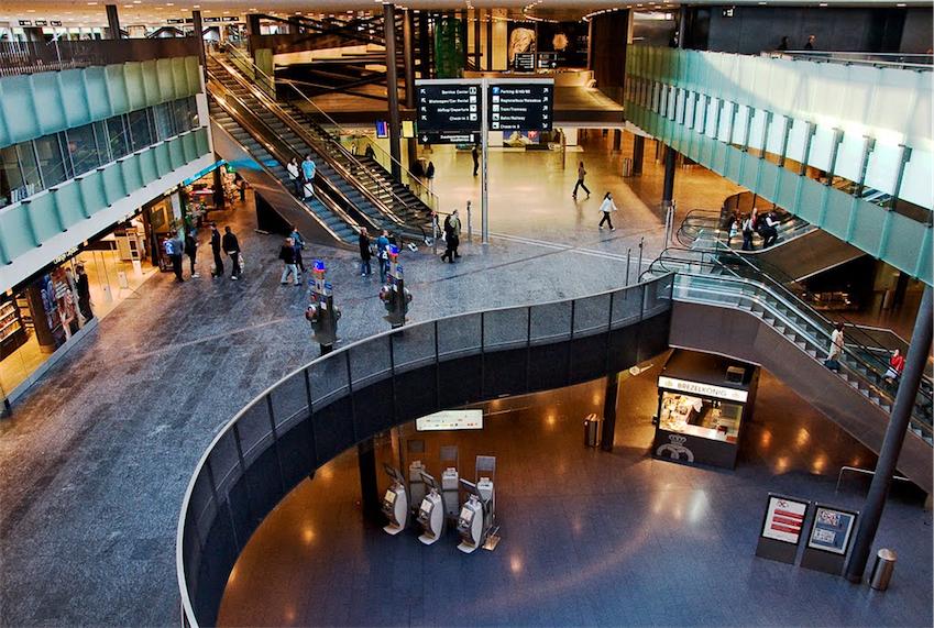 Zurich-airport 1