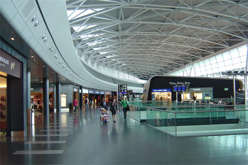 Zurich-airport 3