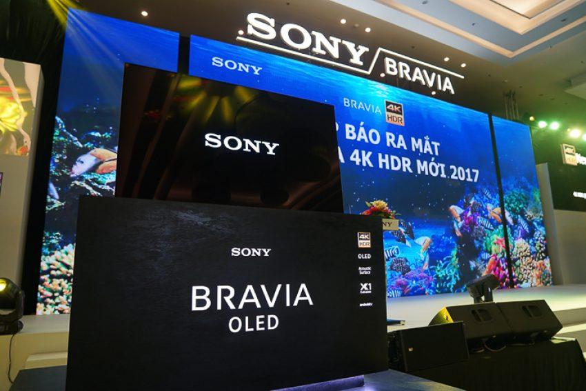 20140207 - Sony Bravia 4K HDR - 14
