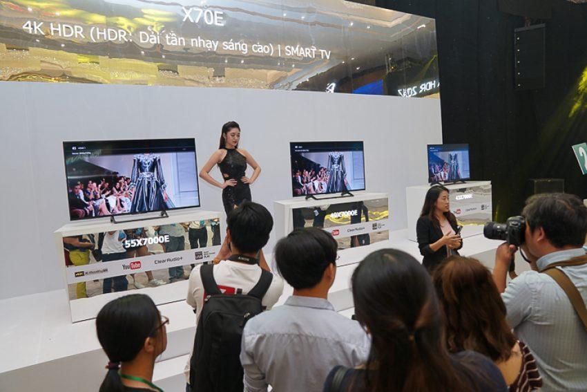 20140207 - Sony Bravia 4K HDR - 19