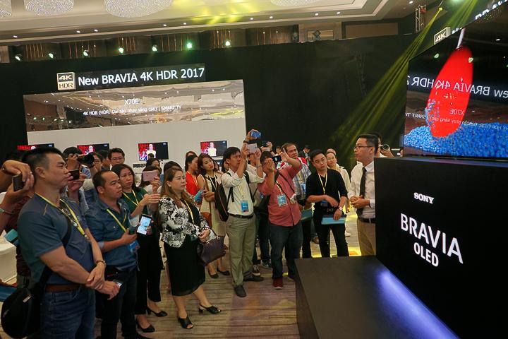 20140317 - Sony Bravia 4K HDR - 30