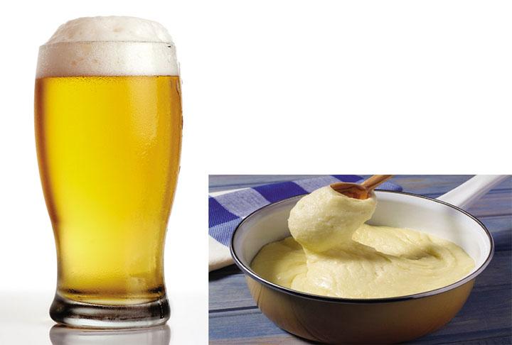 Làm đẹp bằng bia 2