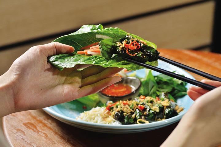 Luke Nguyễn mang đến trải nghiệm ẩm thực độc đáo tại Vietnam House 5