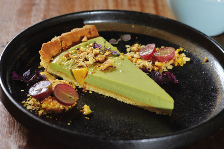Luke Nguyễn mang đến trải nghiệm ẩm thực độc đáo tại Vietnam House 6