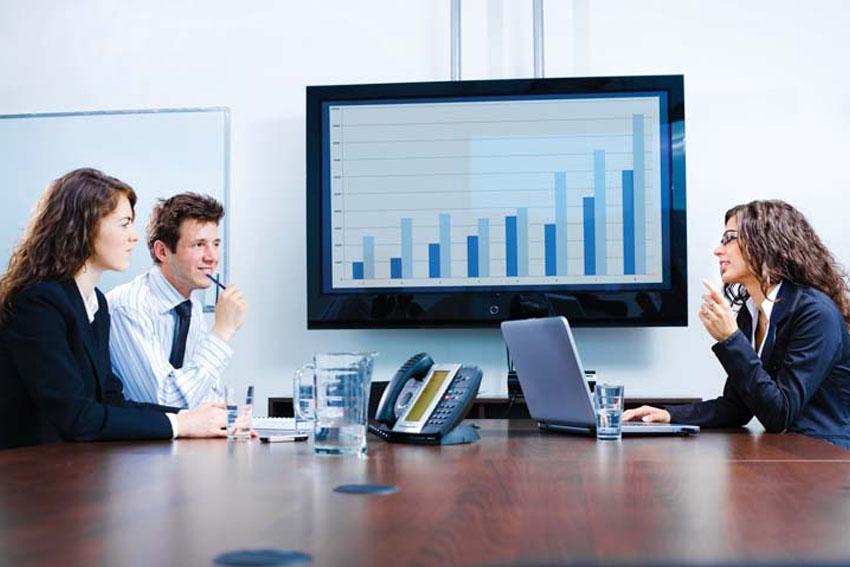 Tăng trưởng, trọng tâm của công việc tiếp thị 1