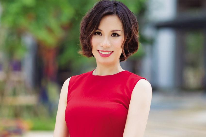 CEO TNR Phạm Thị Vân Hà: TNR Holdings Việt Nam khẳng định bản lĩnh 1