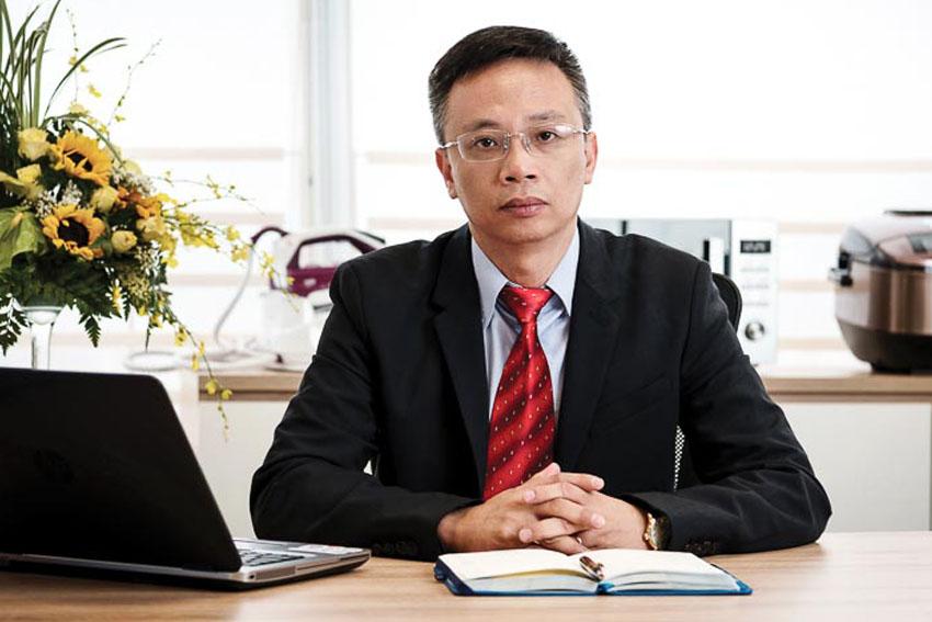 Ông Hồ Xuân Lộc - Tổng giám đốc Beko Việt Nam - 6