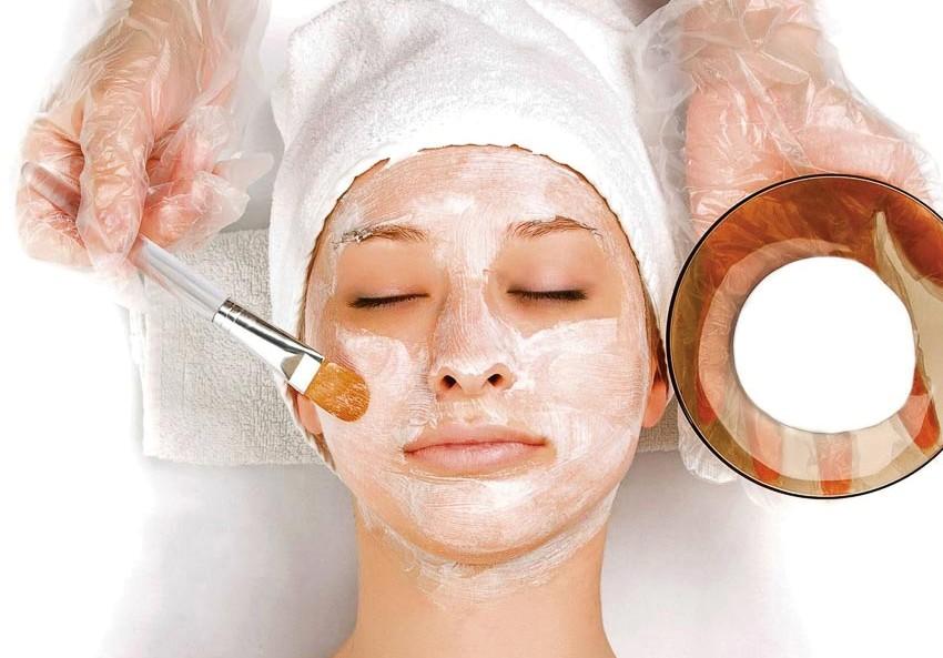 Vài cách làm se khít lỗ chân lông trên da mặt 1