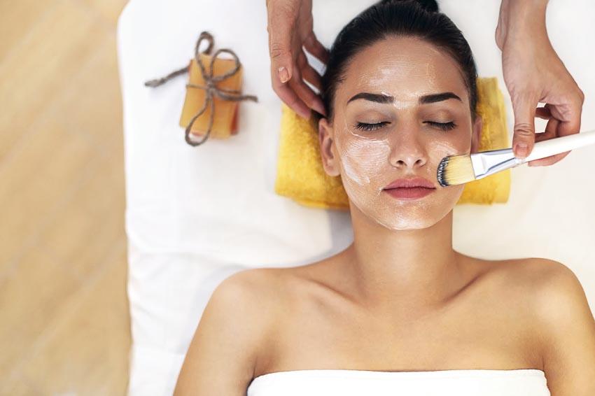 Vài cách làm se khít lỗ chân lông trên da mặt 5