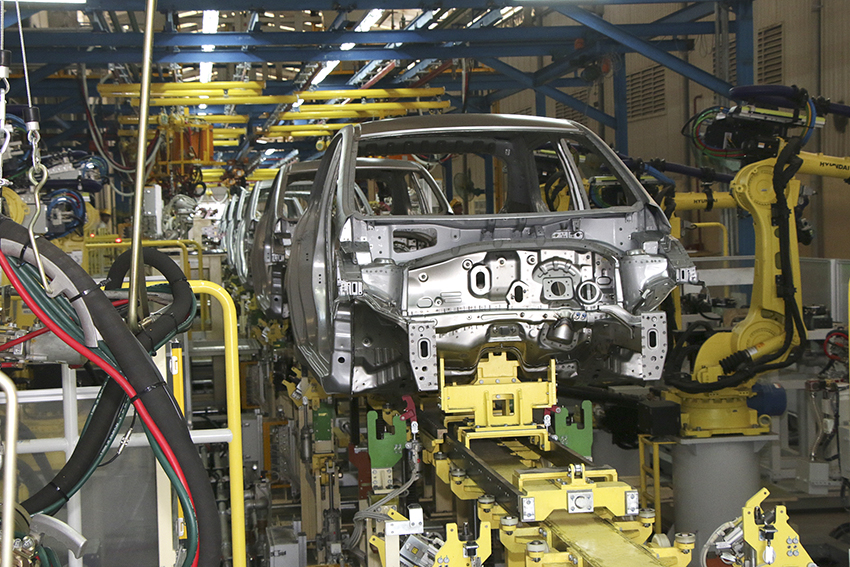 """Doanh nghiệp ô tô ngoại """"ngại"""" đầu tư nhưng lo mất phần béo bở ở thị trường Việt"""