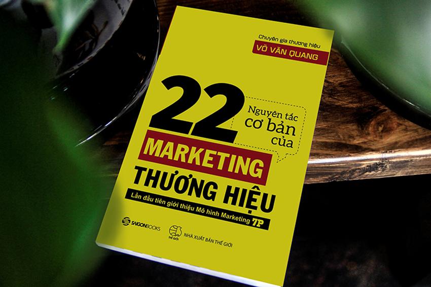 Triết lý thương hiệu – chữ P thứ 7 trong marketing