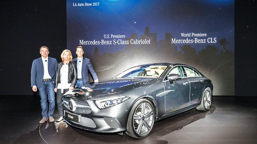 DN736-Los-Angeles-Motor-Show-2017-Mercedes-Benz-CLS-XH-2017