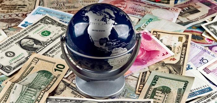 IIF: Nợ công toàn cầu