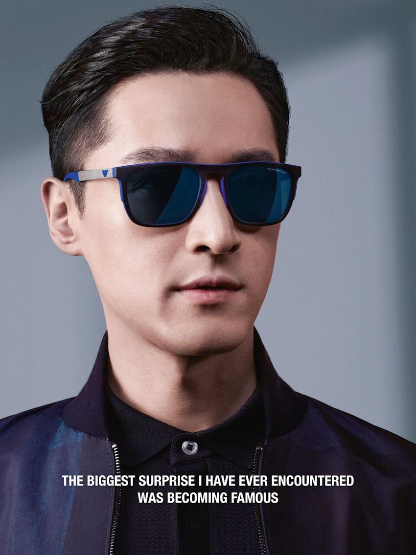 Chiến dịch quảng cáo Xuân-Hè 2018