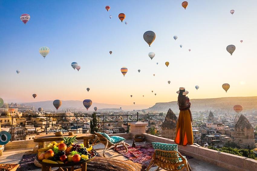 10 quốc gia lý tưởng lên kế hoạch du lịch năm 2018