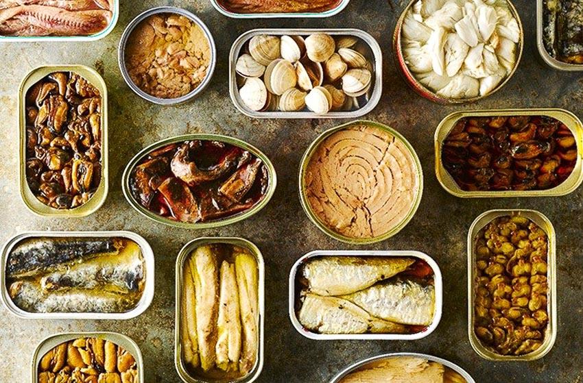 15 thực phẩm quen thuộc âm thầm giết chết cuộc yêu của bạn