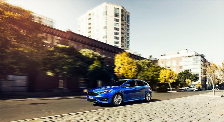 Ford Việt Nam đạt thị phần ấn tượng trong năm 2017 nhờ sức hút của Ranger, Transit, EcoSport và Explorer