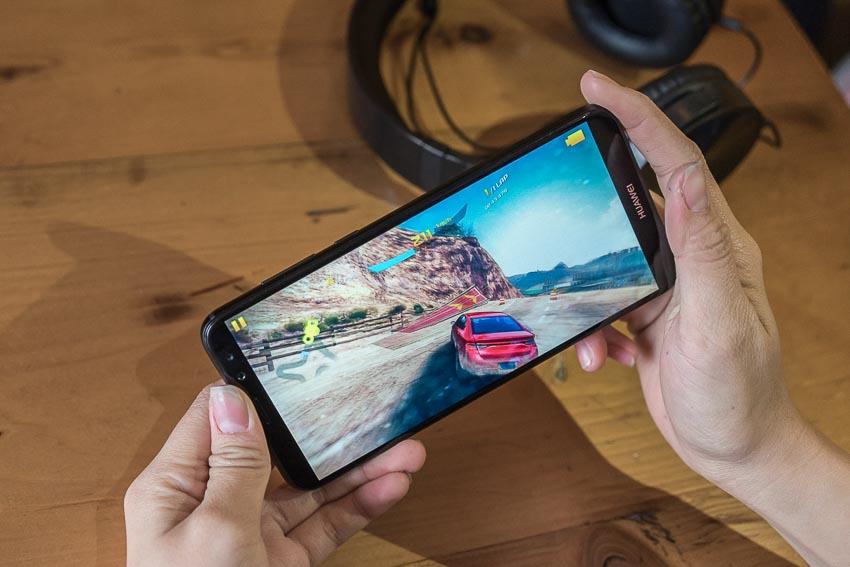 Năm mới như ý với ưu đãi hấp dẫn từ Huawei