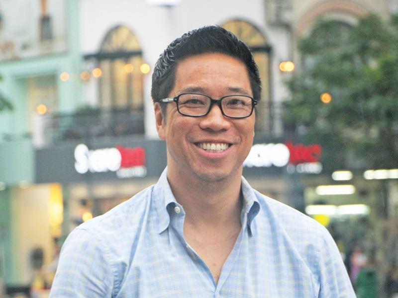 John Le, người sáng lập, CEO Công ty TNHH Propzy Việt Nam: Mua bán nhà dễ dàng nhờ công nghệ