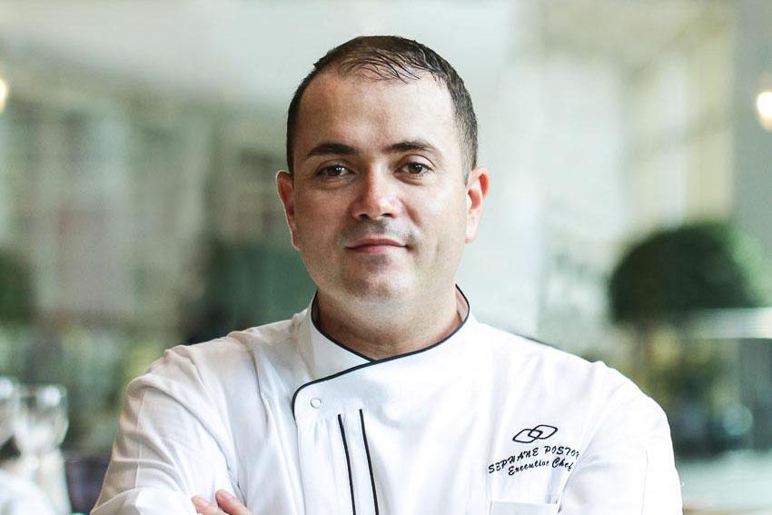 Sofitel Saigon Plaza bổ nhiệm bếp trưởng điều hành mới