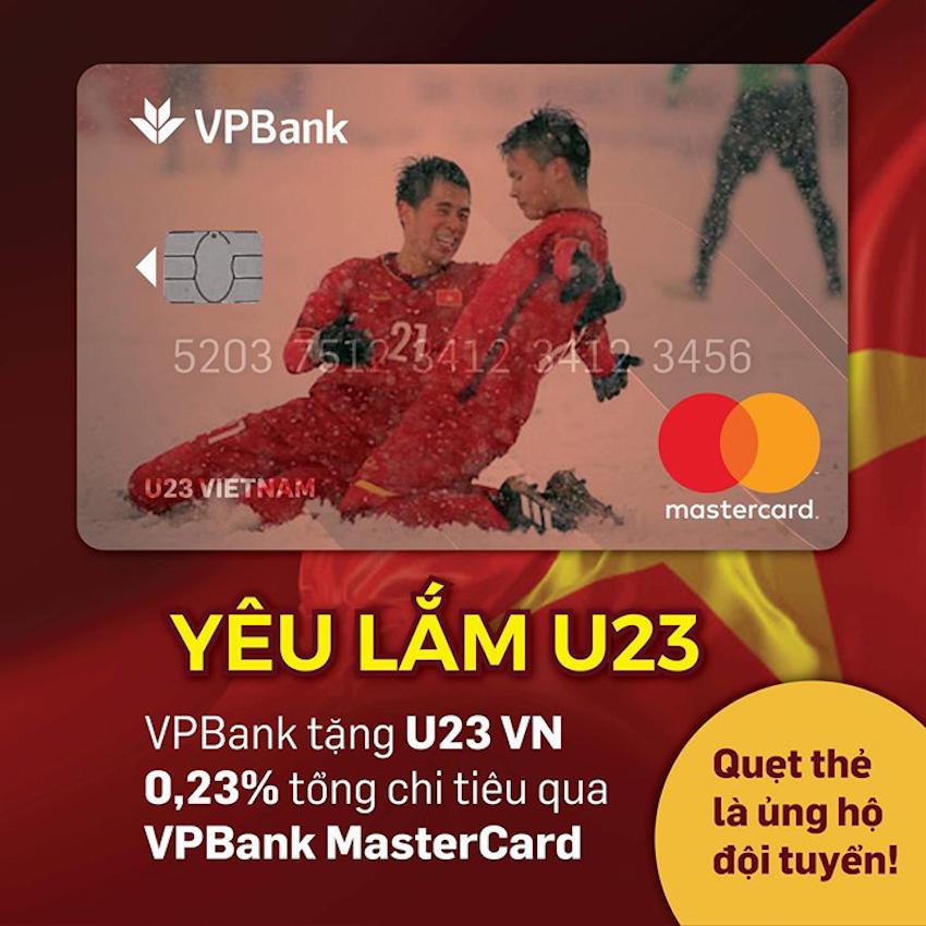 Chương trình Tự hào VN của VPBank