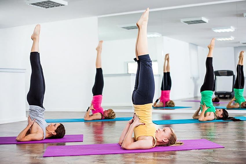 Lựa chọn bài tập thể dục hiệu quả theo 12 cung Hoàng đạo