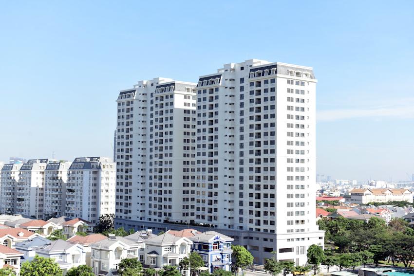 Phú Mỹ Hưng bàn giao được hai công trình trong tháng 1