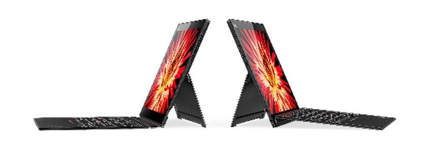 Sức hút của dòng laptop mới nhất Lenovo ThinkPad X1