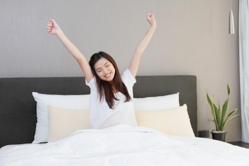 5 điều bất ngờ về giấc ngủ