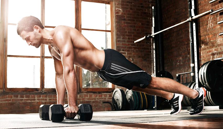 Bí quyết tập thể dục tại nhà cho doanh nhân bận rộn
