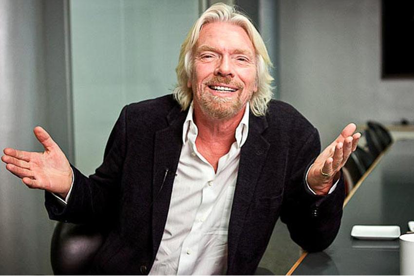 Ba kỹ năng cốt lõi dẫn lối thành công của tỉ phú Richard Bransons