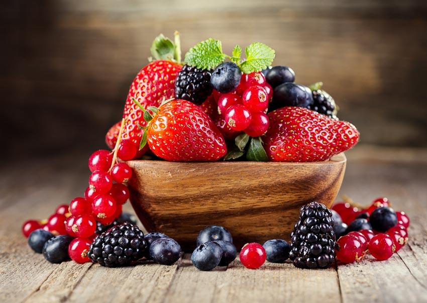 Đàn ông nên thủ sẵn 4 loại trái cây này trong nhà để tăng cường sức khỏe