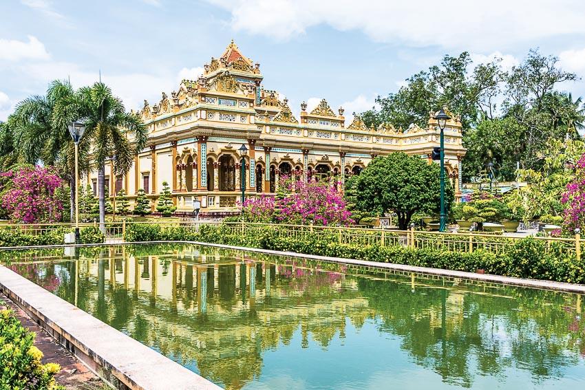 Đi tour trước tết, rước xuân về nhà cùng Saigontourist