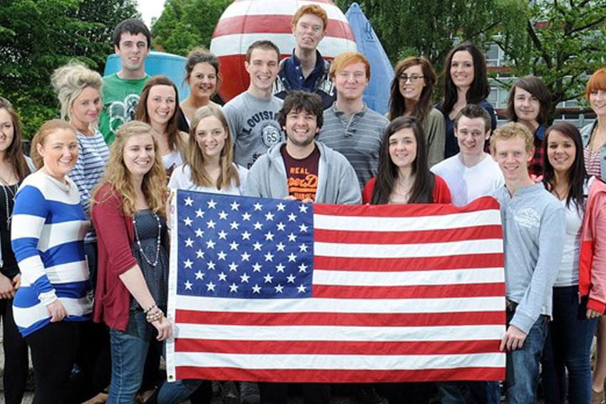 Du học trung học tại Mỹ nhận ngay học bổng hấp dẫn